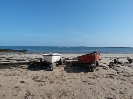 Things to see and do in Northumberland near the Holy Island